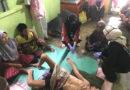 dr. Zam Bantu Pengobatan Gratis Warga TBB Yang Terkena Stroke